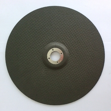 230MM grinding disc for polishing stainless steel with ISO9001