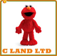 35cm New Design Red famous plush toy plush Doll stuffed toy
