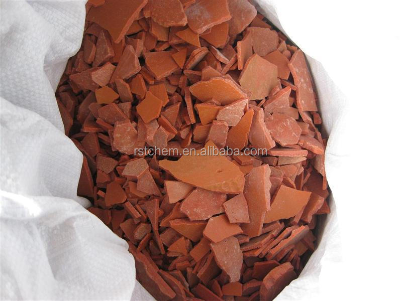 red flakes zinc floatation price