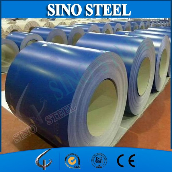 0.45mm thickness RAL precoated galvanized sheets/prepainted galvanzied coil/CGCC color coated coils steel