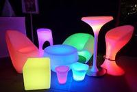 LED OUTDOOR FURNITURE
