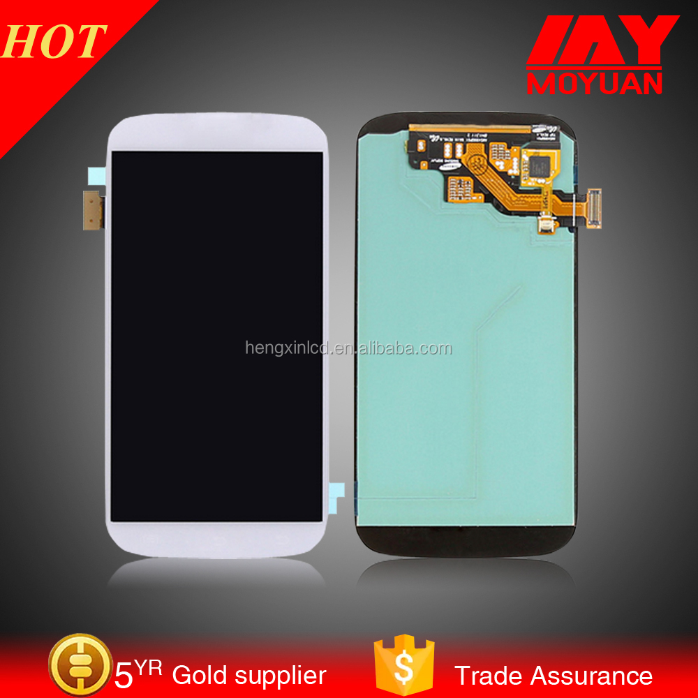alibaba express LCD Touch Screen For Samsung galaxy S4 i9505 i9500 LCD Display Complete