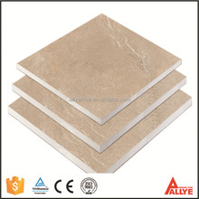 new design matt finish marble look porcelain floor tile roofing stone tile
