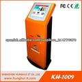 19 inch Touch Screen Kiosks for Food / Restaurant Ordering Kiosks