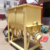 Neweek large horizontal electric animal poultry feed blender for farm