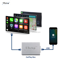 New arrival cheapest unichip carplay and android auto activation solutions for mercedes,au-di b-m-w