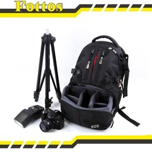 Camera Dslr Bag Waterproof DSLR Camera Bag Backpack Video Photo Bags Small Compartment Camera Backpack