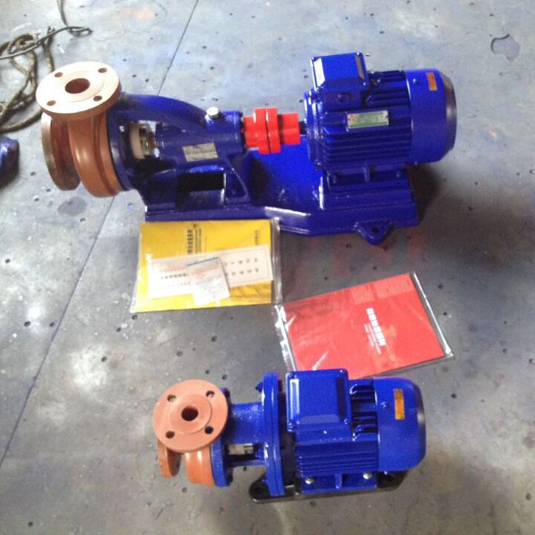 Hard Corrosion Resistance FRP Anti-Acid Pump