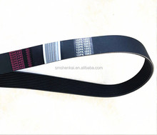 Factory directly sale drive v belts/rib belt/fan belt