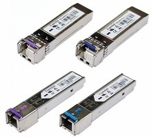1.25g 550m 850nm network switch sfp 850 module