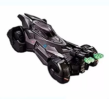 Batman v Superman Dawn of Justice Epic Strike Batmobile Vehicle Toy Car