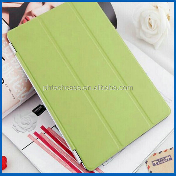 Case Cover Slim Sleeve for Apple iPad Mini / Mini 2 / Mini 3 Tri Fold PU Leather