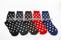 Hot teen children girls sock model