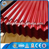wholesale cheap metal sheet metal roofing plastic with good quality