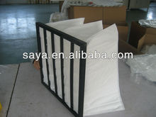 high filtering efficiency filter paper from usa with light weight