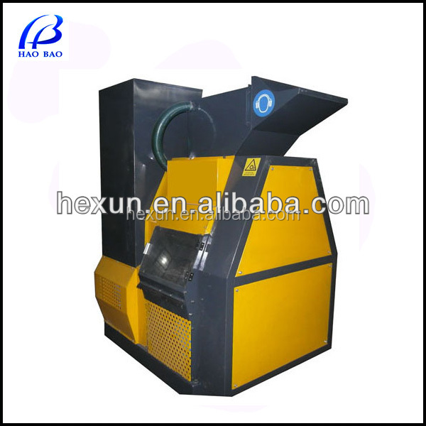 2014 high separate electrical waste copper wire recycling machine/0-20MM cable making equipment TMJ-400-4
