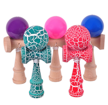 wooden toy 16cm kendama learning & education Traditional Game