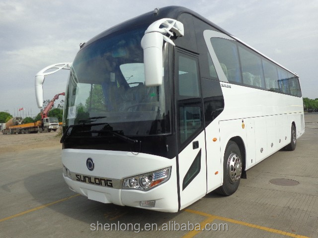 bus color design latest SLK6128A3