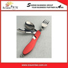 Stainless Steel Removable Spoons, Knife And Fork