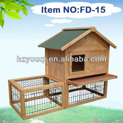 Wooden pet house unique dog kennels large dog cages
