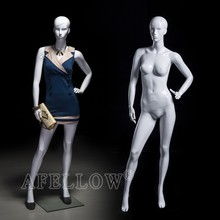 white used mannequins sexy lifelike Modeling for sale