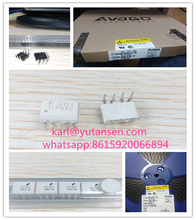 (Original New) TLP250 SMD all sets Optocoupler Supplier