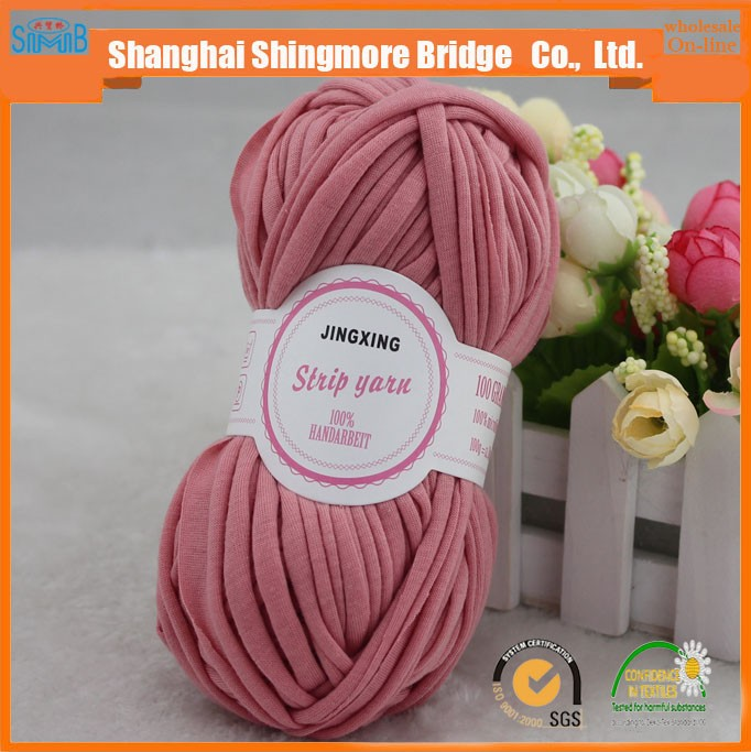 eco friendly top wholesale cloth yarn for free samples