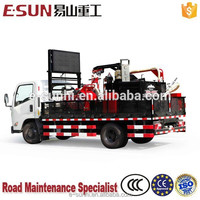 ESUN CLYG-CS500 truck mounted bitumen crack sealer