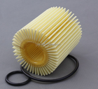 High efficiency automotive oil filter manufacturers china 04152-31090