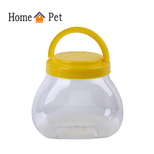 China all sizes customized new designs 2 L plastic pet bottle Jar