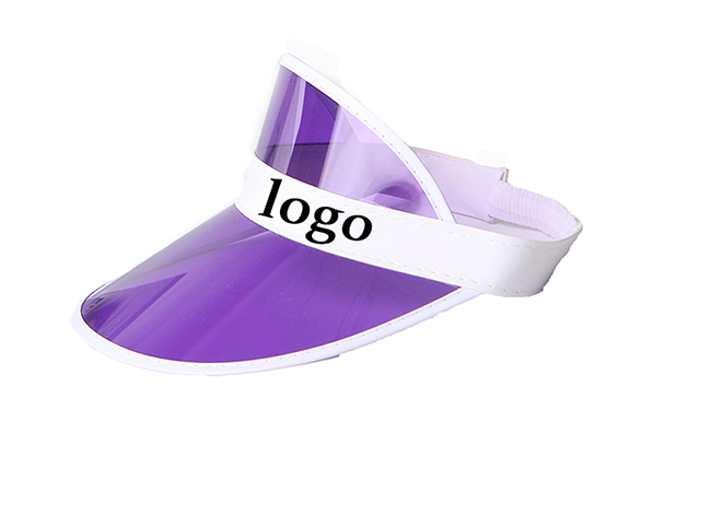 Top Selling New Style Visor Cap For Promotion