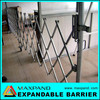 Temporary Protection Urgent Security Railway Fence