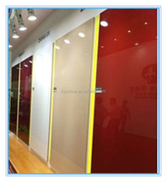 Cast acrylic translucent colored dust sheet supplier