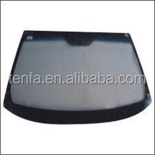 Tempered glass ,front window glass for TOYOTA parts,alibaba china
