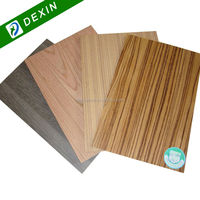 A, AA or AAA Grade Competitive Veneer Fancy Plywood Price