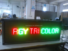 Mini Led Moving Sign Message& Indoor Led Display Board for Promotional
