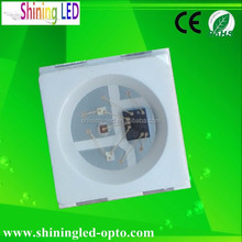 Built-in IC chip Full Color MINI SMD LED SK6812 3535 RGB SK6812MINI