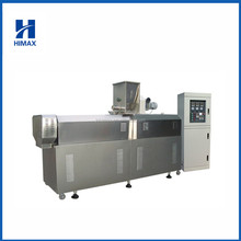 Low price cereal stick snack bar puffing machine equipment