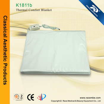 K1811B Patented Thermal Blanket for Beauty and Body Health Slimming