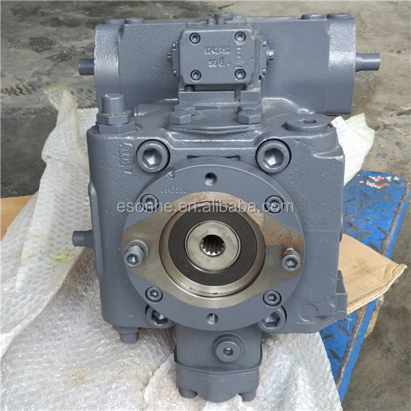 Rexroth A4VG180, A4VG180-C Hydraulic Pump for Concrete Pump Spare Parts