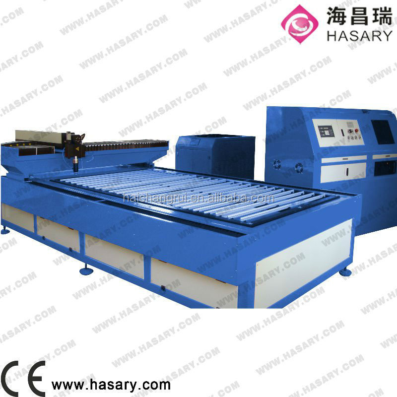 Laser beam is more stable automatic cnc garment laser cutting machine price