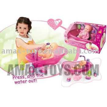 ht-00811 Baby bath toy