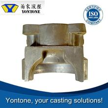 Yontone YT402 Ningbo Beilun OEM ISO Qualified Mill High Density High Pressure Adc12 Aluminum Die Casting