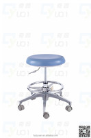 Height Adjustable Lab Chair