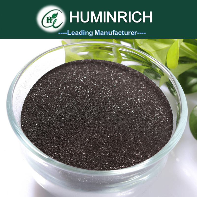 Huminrich Root Nutrient Highest Concentrations Potassium Humate Compound Fertilizer