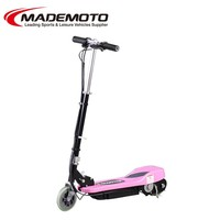24V 120W electric scooter folding scooter portable scooter ES1205 with CE Certificate