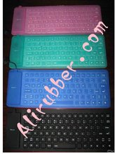 Silicone Keyboard For Laptop Dell