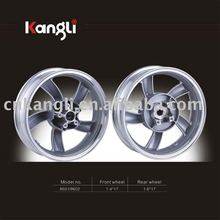 Scooter150T 13 inch alloy wheel