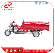 Hot sale new style 3 wheel cargo truck 150cc tricycle