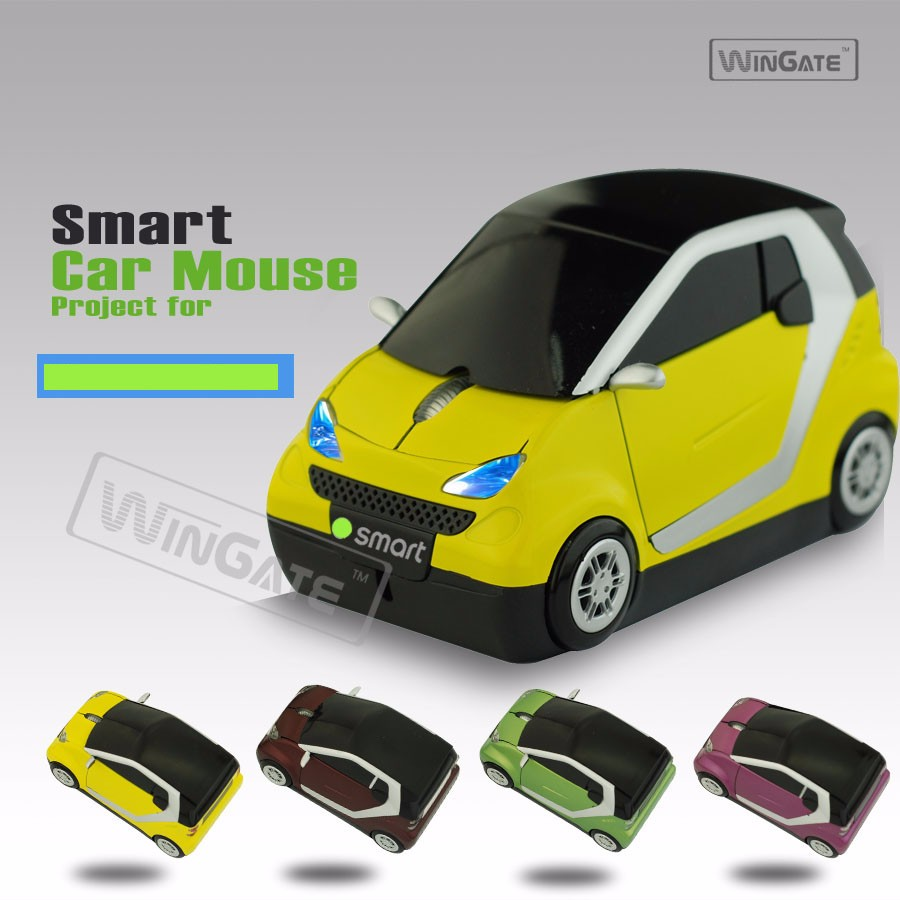 Professional customized ODM OEM car mouse project providers smart mouse